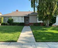 436 Tufts Ave, Hillside District, Burbank, CA