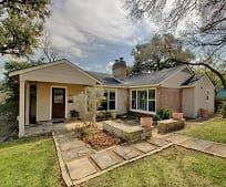 3811 Petes Path, Rosedale, Austin, TX