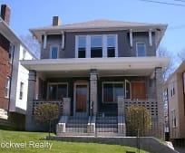 Building, 2347 Tilbury Ave