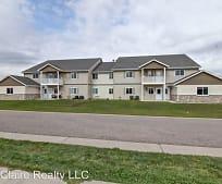 Building, 1252 Parkland Dr