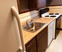Kitchen, 701 S Arlington Rd