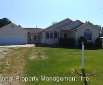 4538 Tripp Ln, Stevensville, MT