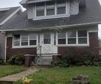 3396 Glenwood, Old West End, Toledo, OH