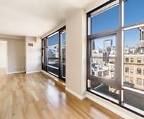 Living Room, 120 W 23rd St