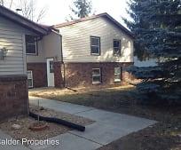 Building, 4692 Stauffer Ave SE