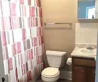 Bathroom, 703 Pendleton Ave