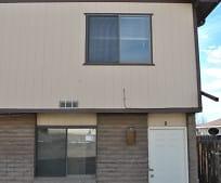 1706 E 23rd St, Hermosa Middle School, Farmington, NM