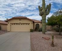 3814 E Blue Flax Ave, Valley Christian High School, Chandler, AZ