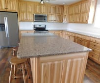 Kitchen, 295 Co Rd 103