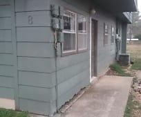 1117 W 4th St, Keys, OK