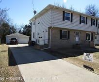 Building, 741 Appleton Rd