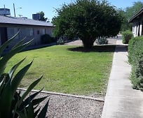 2807 S 12th Ave, Safford, AZ