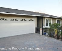 3137 Haga Dr, Hillsdale, San Jose, CA