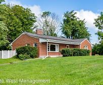 1101 Old Mill Rd, Kipps Elementary School, Blacksburg, VA