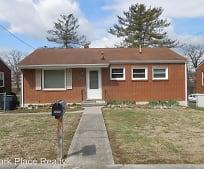 1239 Hamilton Terrace SE, Old Southwest, Roanoke, VA