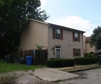 436 Lawrence St, Historic South Hill, Lexington, KY