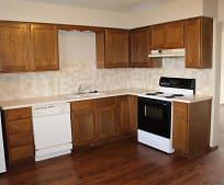 Kitchen, 1404 E 27th Ave