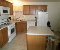 Kitchen, 259 3rd Ave