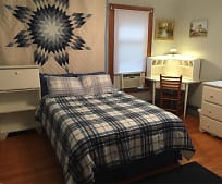 Bedroom, 109 Avondale Pl