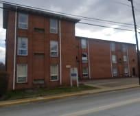 Building, 3520 Washington Ave