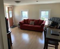 Living Room, 507 Main St