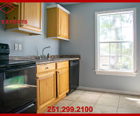 Kitchen, 302 Congress St