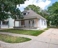 320 S Poplar St, East English Street, Wichita, KS