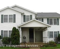 201 Stonewall Ct, Nappanee, IN