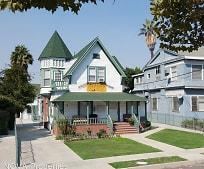 2643 Monmouth Ave, University Park, Los Angeles, CA