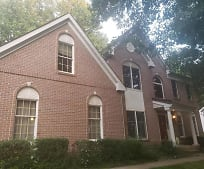 Building, 813 Tremont Dr