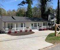 1551 Avon Ave SW, Cascade Avenue, Atlanta, GA