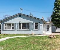 2715 Marwood St, River Grove, IL