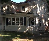 Building, 608 W Clark St