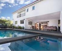 Pool, 336 S El Camino Dr