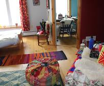 Living Room, 13 Linden Rd