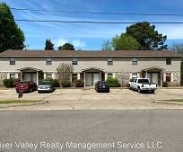 109 E 18th St, Oakland Heights Elementary School, Russellville, AR