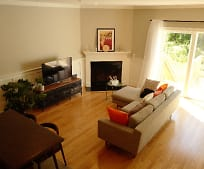 Living Room, 74 Cox St