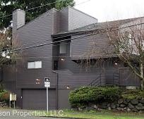 Building, 2101 N Alder St