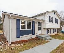 160 Merrigold Rd, Reidsville, NC