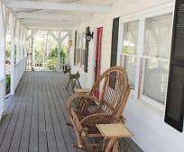Patio / Deck, 7115 Lister Ferry Rd