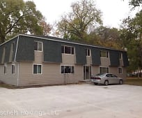 115 Central Ave, Evansdale, IA