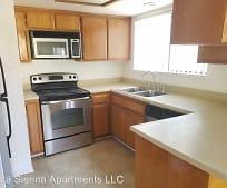 Kitchen, 6900 Valleyview Dr
