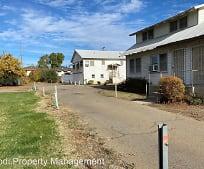 1341 W Lodi Ave, Millswood Middle School, Lodi, CA