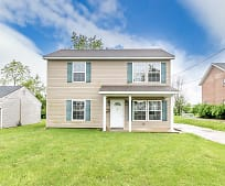 13 W Chestnut St, Oxford, OH