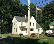 Building, 3906 N Main St