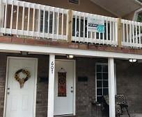 607 W 38th St, Dixon Park, Savannah, GA