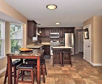 Kitchen, 106 Honey Locust Ln