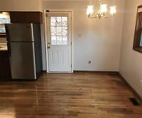 Kitchen, 1257 Blake St