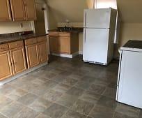 Kitchen, 133 Spruce St