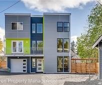4627 S Frontenac St, Brighton, Seattle, WA